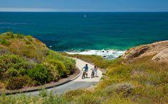 The Resort at Pelican Hill - Newport Beach, CA Newport Coast, Newport Beach, Luxury Travel, Travel Usa, Luxury Beach Resorts, Travel Magazines, California Travel, Weekend Getaways, Travel Destinations