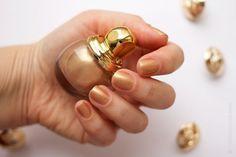 Dior Diorific #241 Gold Equinoxe