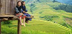 Chiang Mai hills trek