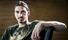 Zlatan Ibrahimovic: 'Everybody was trash-talking me. Now they're eating their words. That is my trophy'
