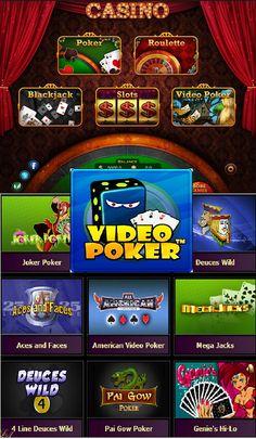 Nya Casino Atlanticn