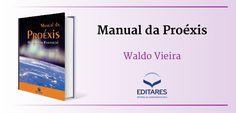 Escrito por Waldo Vieira, criador da Conscienciologia, este livro traz estudo detalhado e prático do processo de planejamento, identificação e execução da programação existencial (proéxis), também conhecida como projeto de vida ou missão existencial. Acesse: http://guiadaalma.com.br/biblioteca