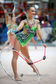 Group Germany, Gymnastik International Fellbach-Schmiden 2016
