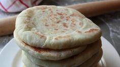 Aprende a hacer auténtico pan de pita casero - Taringa!