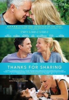 Ver Pelicula Thanks for Sharing Online. Ver Thanks for Sharing en Espa単ol Latino. Descargar Pelicula Thanks for Sharing Gratis Thanks for Sharing, un film de comedia del a単o Go To Movies, Good Movies To Watch, Netflix Movies, Great Movies, New Movies, Movie Tv, Movie Theater, Movies Online, Alecia Moore