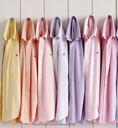 Colored Sport Shirts