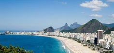 Rio de Janeiro - Brasil, dá orgulho ser brasileiro