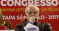 Procuradores reúnem agendas que contrariam versão de Lula em ação