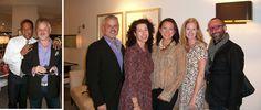 Blogging friends from Fall Market at D: Niedermaier Furniture