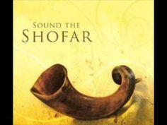 EL SHOFAR. ISRAEL-SHALOM-ISRAEL .. such a magnificient sound