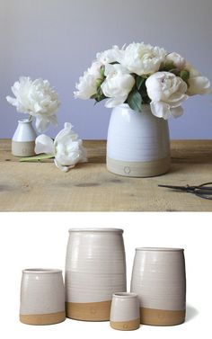 Farmhouse Pottery | Beehive Crocks