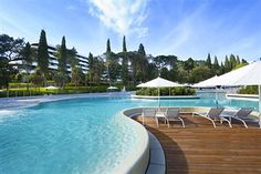 Hotel Lone (Rovinj, Croatia)   Expedia