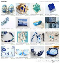 Support Small Business, Love To Shop, Small Businesses, Breeze, Turquoise Necklace, Artisan, Sea, Boutique, Group