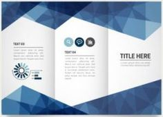 Photoshop Tri Fold Brochure Template Free Tri Fold Brochure - Photoshop tri fold brochure template free