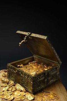 Treasure Chest-