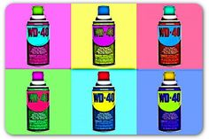 WD-40 for writers: How to get 'unstuck'
