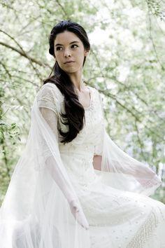 Vestido: Teresa Palazuelo. Fotografía: Click 10. Fuente: www.teresapalazuelo.com/BLOG/12-consejos-para-novias-de-mayte-lucas-estilista/