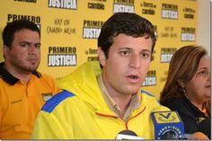 """Elías Sayegh @Elias Sayegh: """"El 8D vamos a elegir entre el caos económico con Maduro y el progreso con la Unidad"""" - http://www.leanoticias.com/2013/12/02/elias-sayegh-eliasayegh-el-8d-vamos-elegir-entre-el-caos-economico-con-maduro-y-el-progreso-con-la-unidad/"""