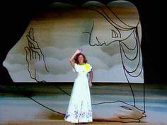 Clara Nunes - A Deusa Dos Orixas
