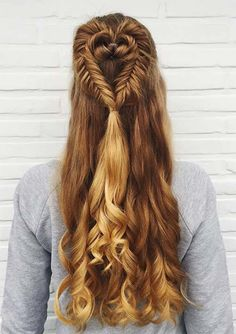 100 Ridiculously Awesome Braided Hairstyles To Inspire You //  #Awesome #Braided #Hairstyles #Inspire #Ridiculously