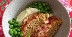 I wanted to make a Chicken Meat Loaf,  and knew I would have to add interesting seasonings to make it tasty as the Chicken is very bland. ...