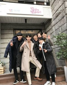 It has been a long road for this drama to get to the finale and we are finally here. Web Drama, Drama Film, Hak Jin, Bring It On Ghost, Crude Play, Kyun Sang, Ryu Jun Yeol, Song Jae Rim, Kim Yoo Jung