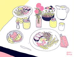 Emmi-Riikka Illustrator + Graphic Designer Helsinki, Finland / 1990 FACEBOOK INSTAGRAM E-MAIL ME!:...