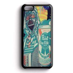 Darth Pbr iPhone 5C Case