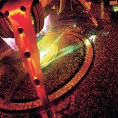 """Primeras imágenes del booklet del """"U22 - The Double-Live CD From U2360º"""""""