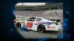 Reliable Heating & Air and Dan Jape Atlanta Motor SpeedWay Pics