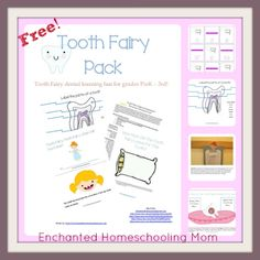 Tooth Fairy Main Image