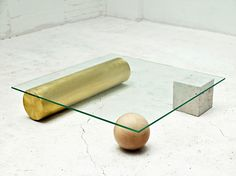 Faye Toogood / element table