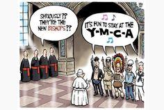Theo Moudakis editorial cartoon for Oct. 21