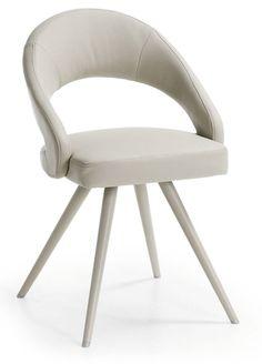 Vanity2 chair seat - parel / parel - Kave