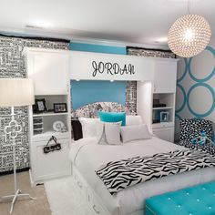 Bedroom ideas for a 23 year old