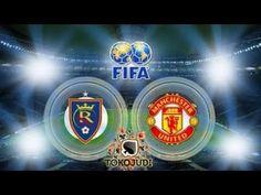 Real Salt Lake vs Manchester United Full Match HD Highlights friendly Ga...