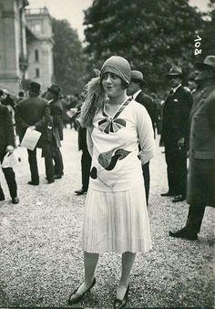 1920s Street Style