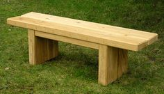 The Housman Memorial Bench » Bench Memorials