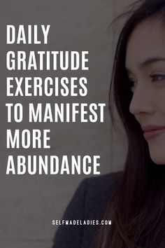 Practice gratitude is probably one of the habits that will bring you the most if you want to attract a more abundant life and especially if you want to have the Law of Attraction on your team. learn here 10 powerful ways to practice gratitude every day.
