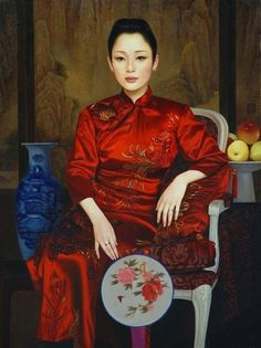 thirty-six-stratagems:  Xue Yanqun