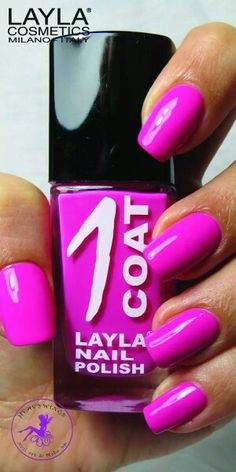 09 BREAK PINK www.laylacosmetics.ro