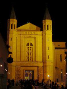 58esimo Gemellaggio di Fede e Pace nel nome di Santa Rita in Argentina