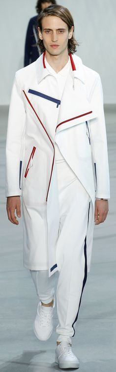 Lacoste SPRING 2016 READY-TO-WEAR