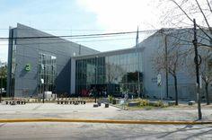 Palacio Municipal de Avellaneda . Sarandi , Partido de Avellaneda