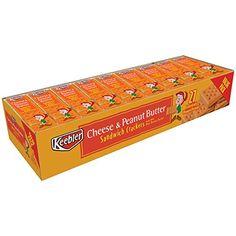 Keebler Peanut Butter Cracker Pack Cheese, 37.26 Ounce Ke... http://www.amazon.com/dp/B00WBGJ0R0/ref=cm_sw_r_pi_dp_GFDvxb19AVVH1