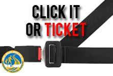 Seat belts save lives. #seatbelt #drivesafe