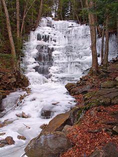 Icefalls (1)