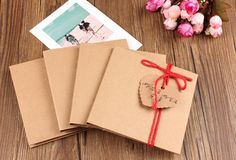 Kraft paper CD bag Two tablets wedding photo photo CD CD covers brown paper envelope bag brown paper bag Can be customized Shipping Supplies, Paper Envelopes, Cd Cover, Brown Paper, Kraft Paper, Diy Cards, Wedding Photos, Envelope Saco, Scrapbook