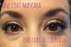 3D Fiber Lashes #mascara www.youniqueproducts.com/hannahlee