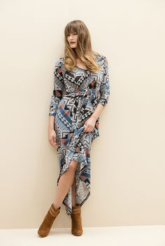 Dressed to the Max, the maxi is a throw back from the in vibrant prints. Shoe Shop, Must Haves, Fashion Online, Wrap Dress, Fashion Accessories, Vibrant, Plus Size, Clothes For Women, Lady